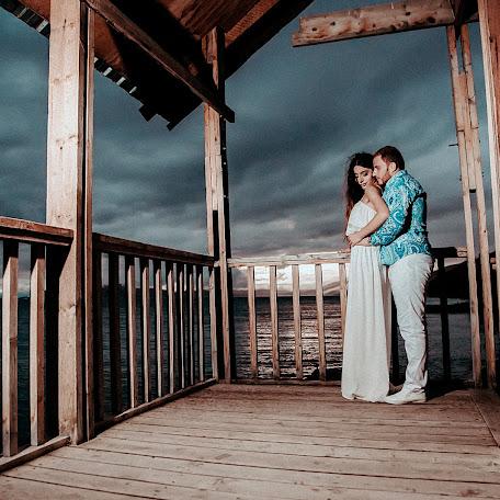 Wedding photographer Gevorg Balasanyan (gevorphotography). Photo of 09.02.2018