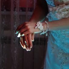 Wedding photographer Oksana Astrova (astrova). Photo of 22.03.2016