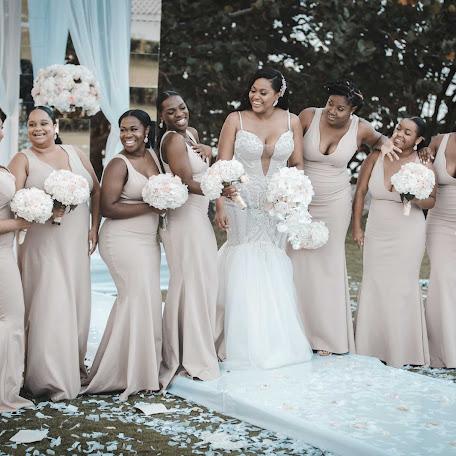 Wedding photographer Osbourne Chin (osbournechin). Photo of 20.11.2017