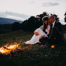 Wedding photographer Kovács Levente (kovacslevente). Photo of 27.05.2018