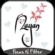 Focus.N.Filters -Fingertip Art