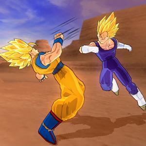 Ultimate Tenkaichi Tag Team Dragon Ball Tournament for PC