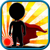 Super Stickman Adventure