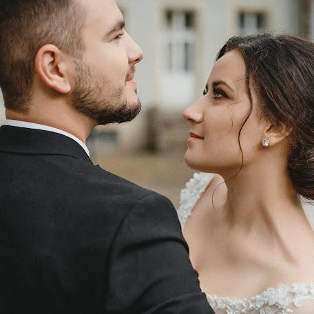 Wedding photographer Chіlla Palosh (ChillaPalosh). Photo of 14.11.2017