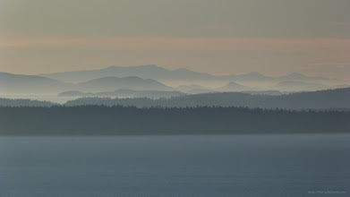 Photo: WAshington State, San Juan Islands, USA