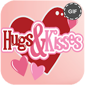 Kisses And Hugs Animated Gif Collections 2018 💋💋