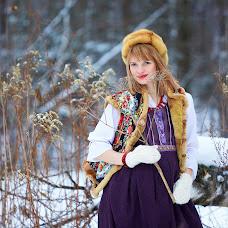 Wedding photographer Mariya Akinshina (wesna). Photo of 11.02.2017