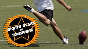 Sports Stars of Tomorrow thumbnail