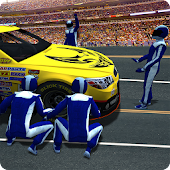 Pitstop Car Mechanic Simulator