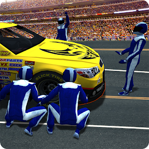 Pitstop Car Mechanic Simulator for PC and MAC
