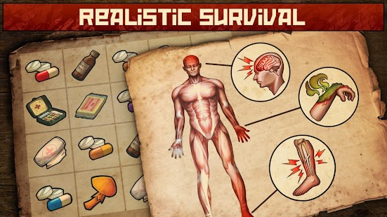 Day R Survival- screenshot thumbnail