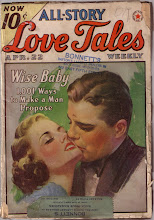 Photo: All-Story Love Tales Weekly 19390422