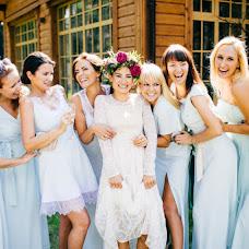 Wedding photographer Viorel Kurnosov (viorel). Photo of 22.01.2015