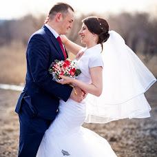 Wedding photographer Yuriy Kondrashev (Kondrashev777). Photo of 07.03.2016