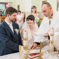 Wedding photographer Yana Petrus (petrusphoto). Photo of 16.02.2018