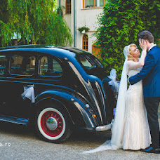 Wedding photographer Bogdan Todireanu (todireanu). Photo of 01.06.2016
