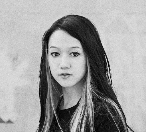 Photo of Sougwen  Chung