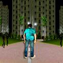 Cheats GTA Vice City for PS2 icon