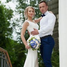 Wedding photographer Denis Krasilnikov (denkrasilov). Photo of 12.01.2017