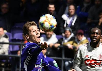 """Après la saison de sa révélation, Verschaeren veut remercier un homme en particulier : """"Je ne l'oublierai jamais"""""""