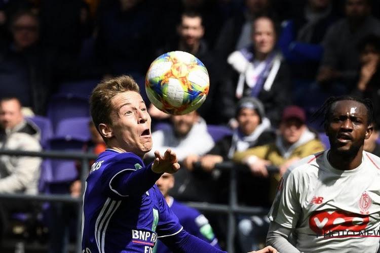 'PSG overweegt bod van vijftien miljoen euro op Anderlecht-goudhaantje'