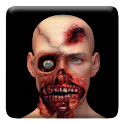 Zombie Face Maker Free icon
