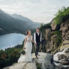 Wedding photographer Oleksandr Ladanivskiy (Ladanivskyy). Photo of 17.09.2018