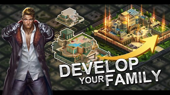 Mafia City Mod Apk Download For Android and Iphone 3