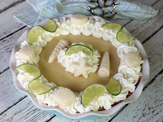 Sittin On A Sandbar Key Lime Pie Recipe