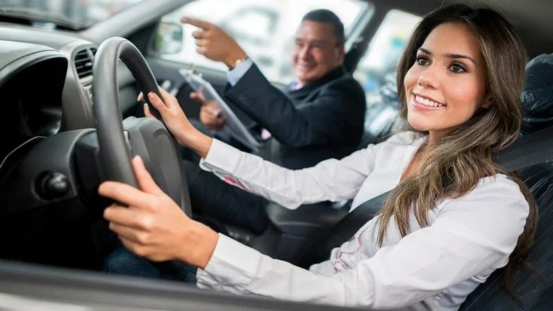 Водители: мужчины и женщины в такси - Картинка 2