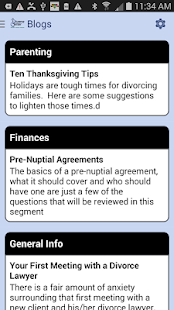 The Divorce Center- screenshot thumbnail