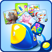 All the GoKids! Games in 1 App