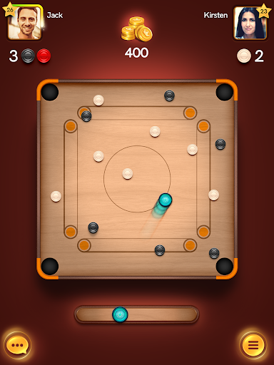 Carrom Pool: Disc Game apktram screenshots 16