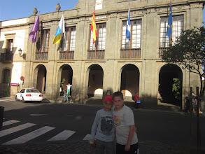 Photo: Ayuntamiento de La Laguna