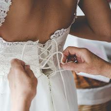 Wedding photographer Nat Alonso (prismafotografia). Photo of 03.01.2018