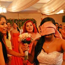 Wedding photographer Ana Rosa Gasperin (gasperin). Photo of 23.02.2016