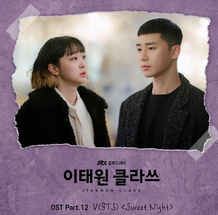 Itaewon Class Ost Part 12
