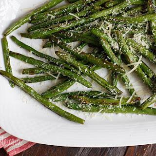 Roasted Green Beans Kosher Salt Recipes