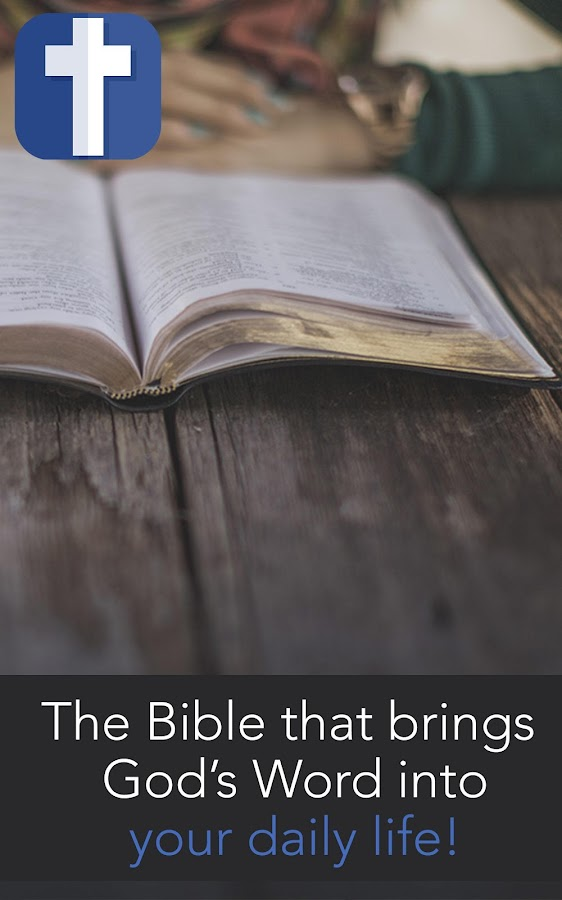 Bible App- screenshot