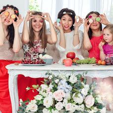 Wedding photographer Olesya Kulida (Kulida). Photo of 27.08.2015