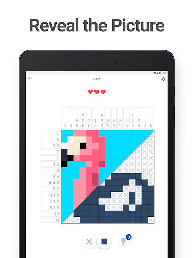 Nonogram.com - Picture cross puzzle game screenshot 8