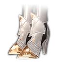 名誉の守護のブーツ