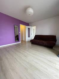 Studio 33,63 m2