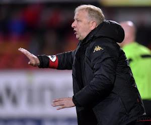 """Jeunechamps : """"Le Standard doit avoir une meilleure maîtrise du ballon"""""""