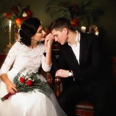 Wedding photographer Oleksandr Shvab (Olexader). Photo of 24.11.2017
