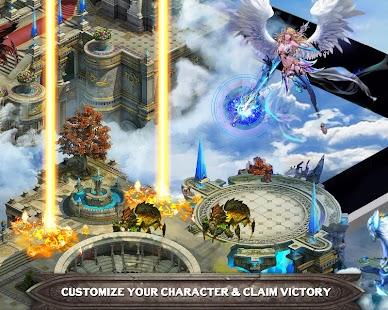 Wartune: Hall of Heroes Screenshot 9