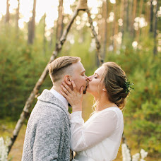 Wedding photographer Aleksey Chizhik (someonesvoice). Photo of 01.03.2018