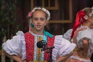 2019 - Šarišské slávnosti piesní a tancov