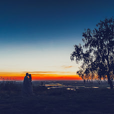 Wedding photographer Ivan Ozerov (OzerovIvan). Photo of 24.08.2014