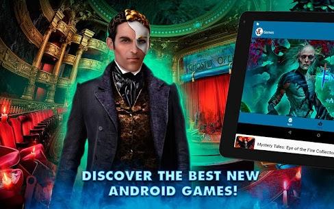 Hidden Object Domini Games App 1.0.6 Android Mod APK 1